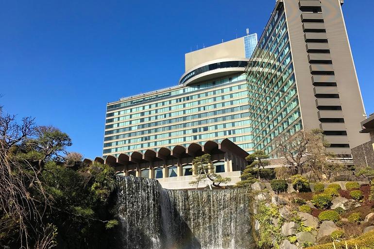 ニューオータニ ホテル